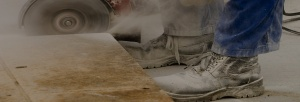 safety shoes with steel toe