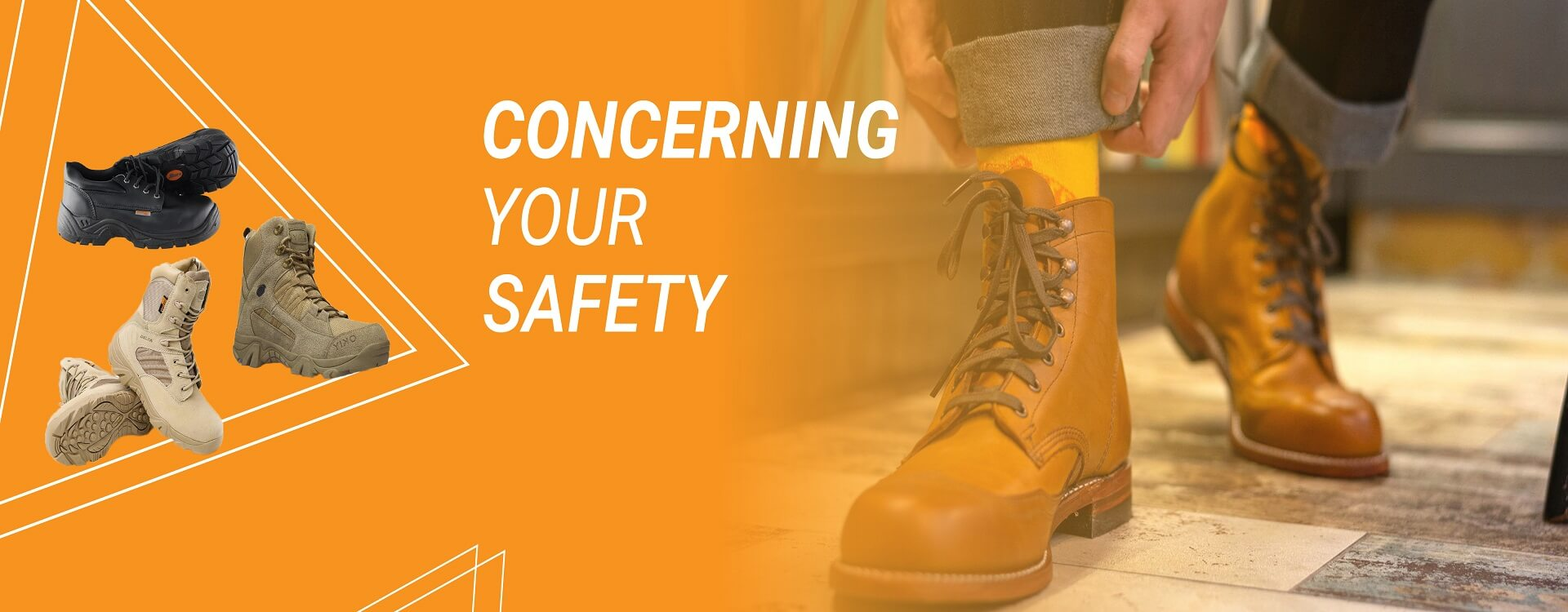 safety shoes China manufacurer
